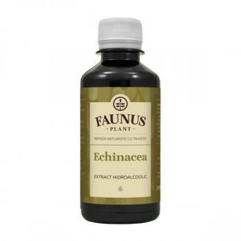 Tinctura de echinacea 200 ml FAUNUS PLANT
