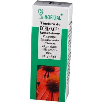 Tinctura de echinacea 50 ml HOFIGAL