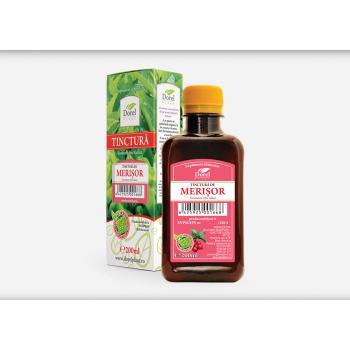 Tinctura de merisor 200 ml DOREL PLANT