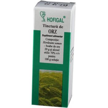 Tinctura de orz 50 ml HOFIGAL