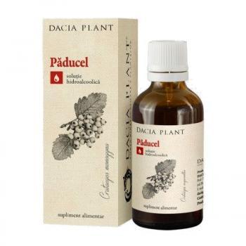 Tinctura de paducel 50 ml DACIA PLANT
