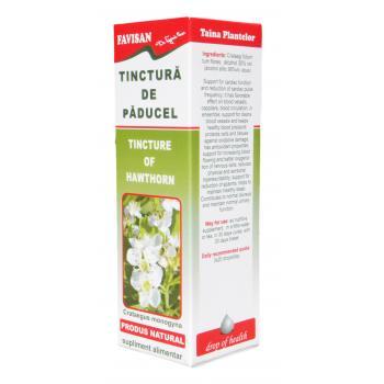 Tinctura de paducel x021 50 ml FAVISAN