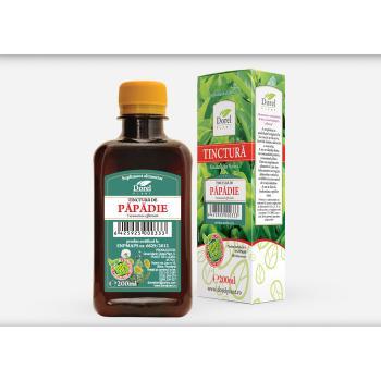 Tinctura de papadie 200 ml DOREL PLANT