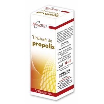 Tinctura de propolis 30% 25 ml FARMACLASS