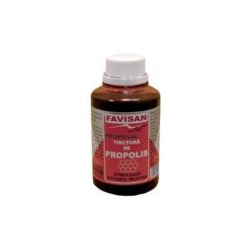 Tinctura de propolis 100 ml FAVISAN