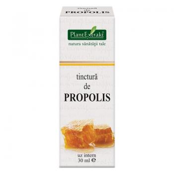 Tinctura de propolis 30 ml PLANTEXTRAKT