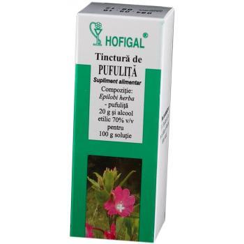 Tinctura de pufulita 50 ml HOFIGAL