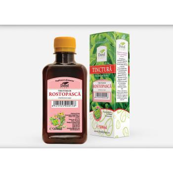 Tinctura de rostopasca 200 ml DOREL PLANT