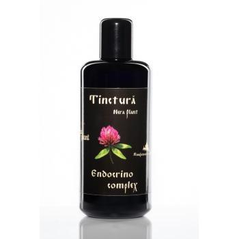 Tinctura endocrino-complex 200 ml NERA PLANT