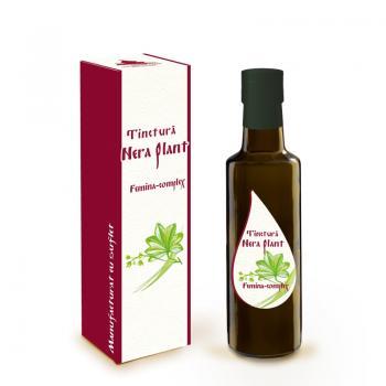 Tinctura femina-complex 100 ml NERA PLANT