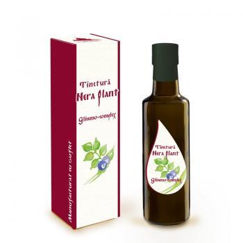 Tinctura glicemo-complex 100 ml NERA PLANT