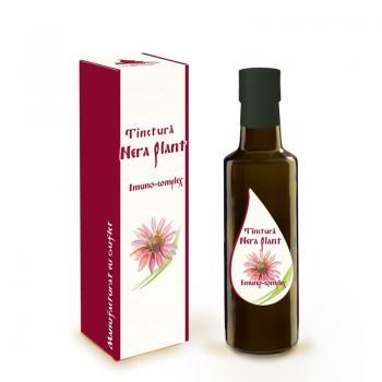Tinctura imuno-complex 100 ml NERA PLANT