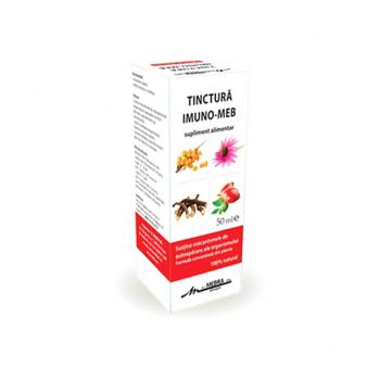 Tinctura imuno-meb 50 ml MEBRA