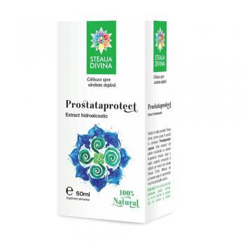 Tinctura prostataprotect 50 ml STEAUA DIVINA