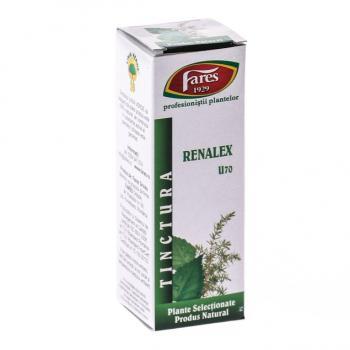 Tinctura Renalex u70 30 ml FARES