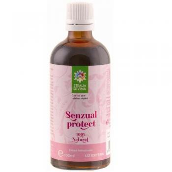 Tinctura senzual protect 100 ml STEAUA DIVINA