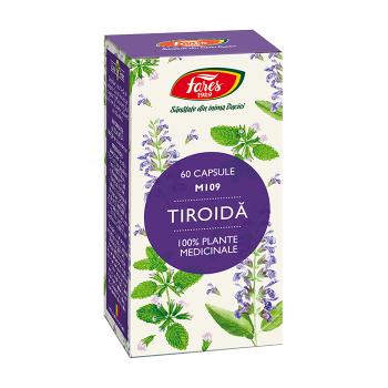 Tiroida m109 60 cps FARES