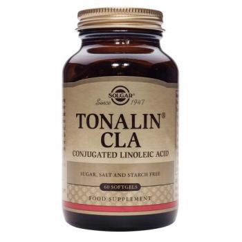 Tonalin cla 1300 mg 60 cps SOLGAR