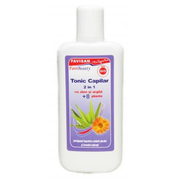 Tonic capilar 2 in 1 m084 125 ml FAVISAN