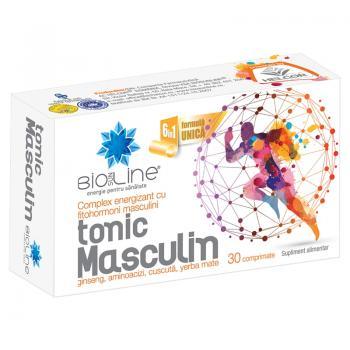 Tonic masculin 30 cpr BIO SUN LINE