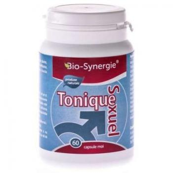 Tonique sexuel 60 cps BIO-SYNERGIE