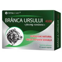 Branca Ursului 4000 mg (Total Care)