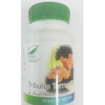 Tribulus terestris 60 cps PRO NATURA
