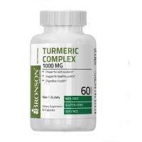 Turmeric complex 1000mg