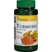 Turmeric (curcuma) 720mg