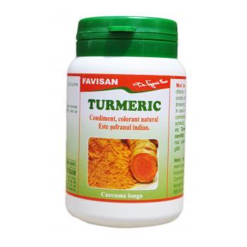 Turmeric f015 50 gr FAVISAN