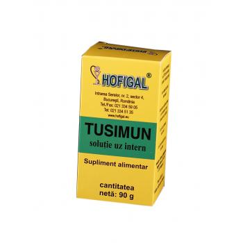 Tusimun 90 ml HOFIGAL