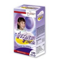 Tussinon junior FARMACLASS