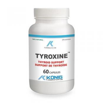 Tyroxine  60 cps FORMULA K