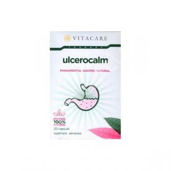Ulcerocalm 30 cps VITACARE