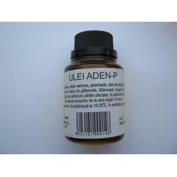 Ulei aden-p 40 ml STEFANIA STEFAN