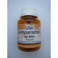 Ulei antiparazitar, tip aden