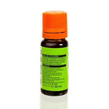 Ulei aromaterapie lacramioare 10 ml SOLARIS