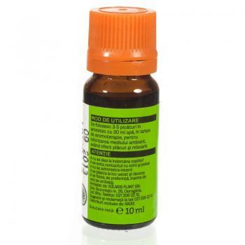 Ulei aromaterapie antitabac 10 ml SOLARIS