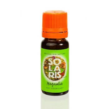 Ulei aromaterapie magnolie 10 ml SOLARIS