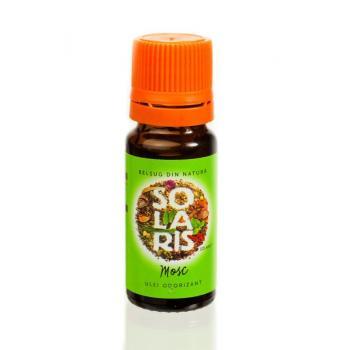 Ulei aromaterapie mosc 10 ml SOLARIS