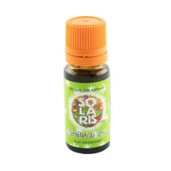 Ulei aromaterapie sarbatori de iarna 10 ml SOLARIS
