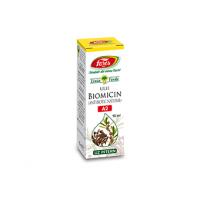 Ulei biomicin a2