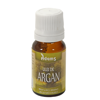 Ulei de argan 10 ml ADAMS SUPPLEMENTS
