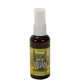 Ulei de argan 50 ml ADAMS SUPPLEMENTS