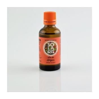 Ulei de argan 50 ml SOLARIS
