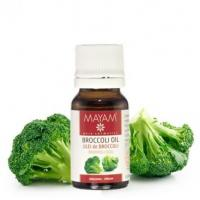 Ulei de broccoli bio virgin