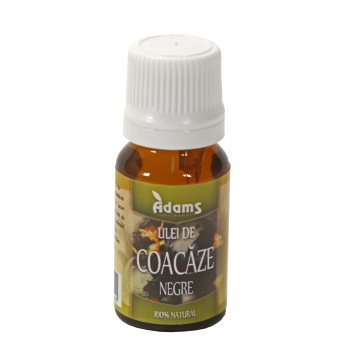 Ulei de coacaze negre 10 ml ADAMS SUPPLEMENTS