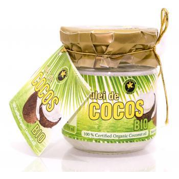 Ulei de cocos bio 150 ml HYPERICUM