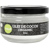 Ulei de cocos extravirgin eco 90ml RAWLI