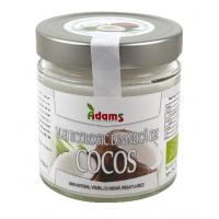 Ulei de cocos virgin ecologic